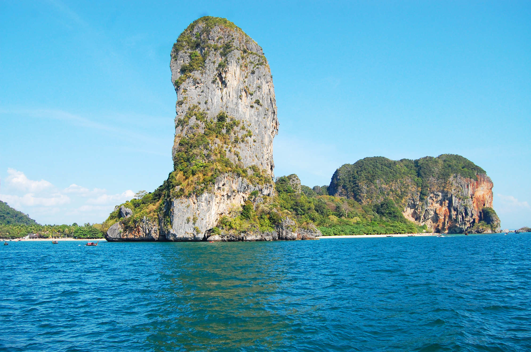 Península de Railay