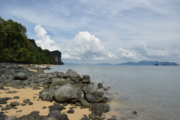 Long Beach, Koh Yao Noi