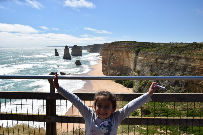 Great Ocean Road, Twelve Apostoles